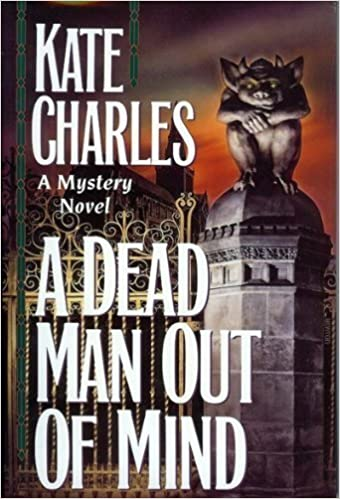 Book A Dead Man Out of Mind