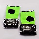 Bandagem Luva Verde Best Defense