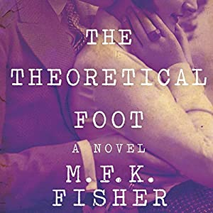 The Theoretical Foot Audiobook