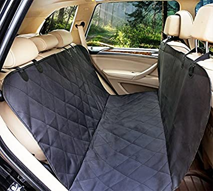 LePet Dog Car Seat Covers Pet Seat Cover For Cars, Waterproof Scratch Proof  And Anti