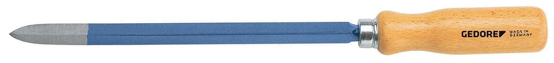 Gedore 134-150 Rasqueta triangular plana 150 mm