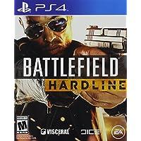 Battlefield Hardline for PS4 [Digital Code]