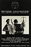 img - for Western Civilization - The Complete Musical (Abridged) book / textbook / text book