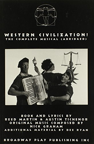 Western Civilization - The Complete Musical (Abridged)