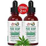 Allow your body to harness the astounding health benefits of MaryRuth's Pure, Organic, Hemp Oil Extract! Hemp Seed Oil boosts your body's natural immunity production by providing the necessary components of fatty acids Omega-3 & Omega 6, to suppo...