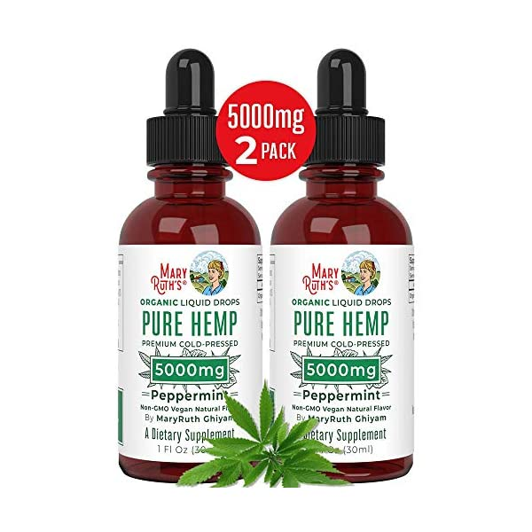 Organic-Pure-Hemp-Oil-Extract