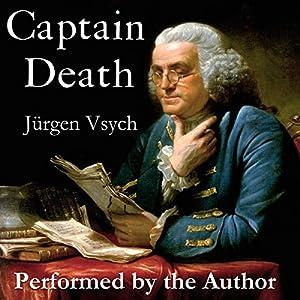 Captain Death Audiobook
