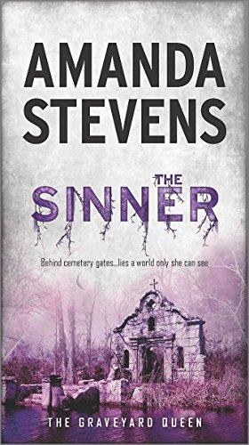 Serie La reina del cementerio (fantasmas) - Amanda Stevens 51aTwX72ClL.SX316