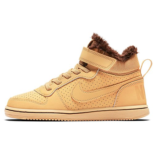 baroque baroque Sneakers Eu Court On Multicolore Mid haystack Gar Gar Nike Basses Psv Wtr 28 haystack Brown Borough 001 7AxCnqwa