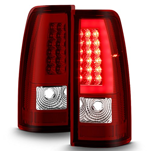 02 Clear Tail Light - 4