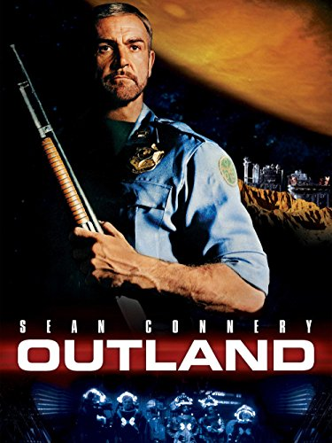 Outland (1981) for sale  Delivered anywhere in USA