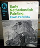 Early Netherlandish Painting, Panofsky, Erwin, 006430003X