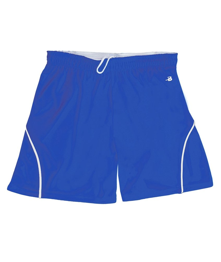 B2101 Badger B-Core 5'' Girls ''Closer'' Shorts
