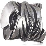 Pandora 790581 - Abalorio de mujer de plata de ley, 1 cm