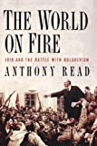 The World on Fire, Anthony Read, 0393350290