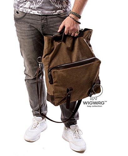 Amazon.com  Men s multifunktional bag 536e5c2c26d46
