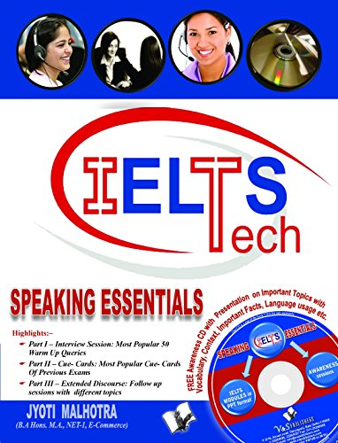 Download IELTS – SPEAKING ESSENTIALS Pdf