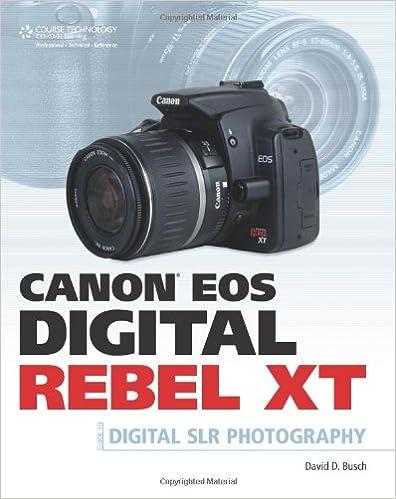 rebel xt manual
