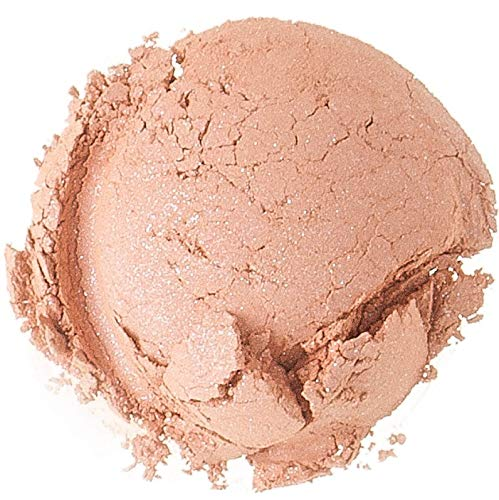 Everyday Minerals | About Jane Austen Mineral Luminous Blush Powder Makeup | Vegan | Cruelty Free | Natural Mineral Blush |