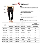 BALEAF Women's Cotton Sweatpants Cozy Joggers Pants