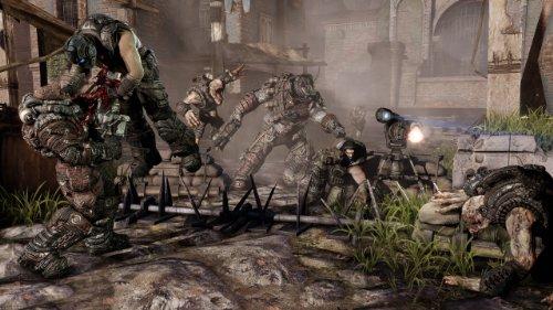 Gears of War 3 by Microsoft (Image #6)