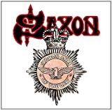 Strong Arm of the Law by Saxon (2011-03-11)