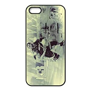 WAGT miami wade Phone Case for Iphone 5s