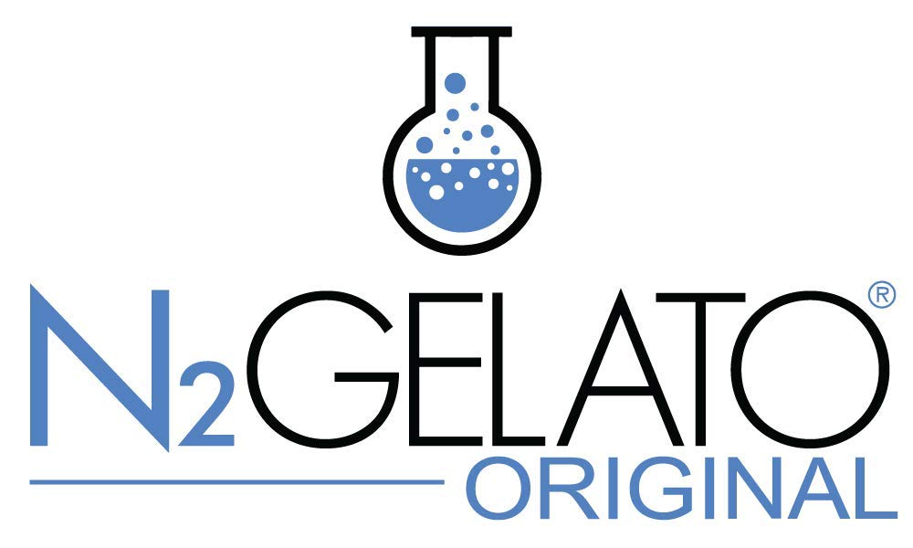 N2 Gelato (Dry Mix - 12.0 Kg Box - 26.45 lbs Box) Makes 1,344 oz