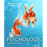 Psychology: An Exploration (3rd Edition)