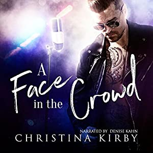 A Face in the Crowd Audiobook