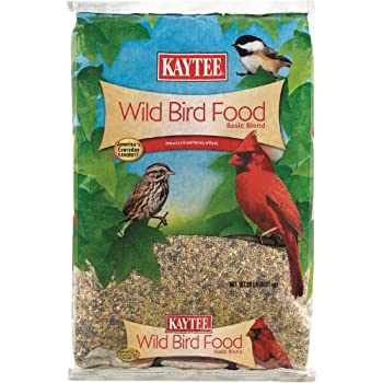 Kaytee Wild Bird 20 Pound