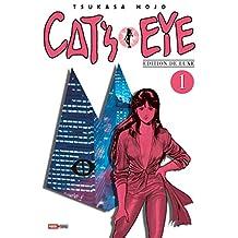 CAT'S EYE T.01 N.É.