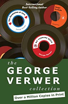 The George Verwer Collection by [Verwer, George]