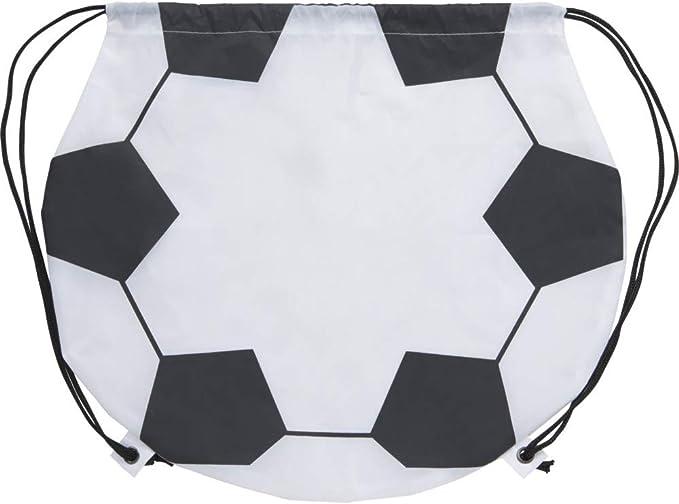 Bullet - Mochila de cuerdas con forma de balón (43 x 36.8 cm ...