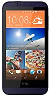 HTC Desire 510, Deep Navy Blue 4GB (Sprint)