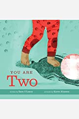 You Are Two Hardcover