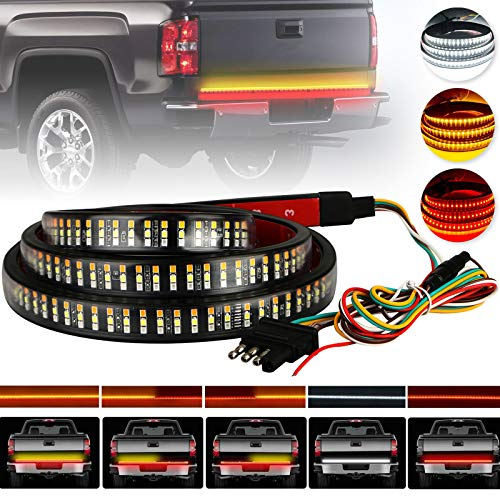 LED Tailgate Light Bar Linkstyle 60