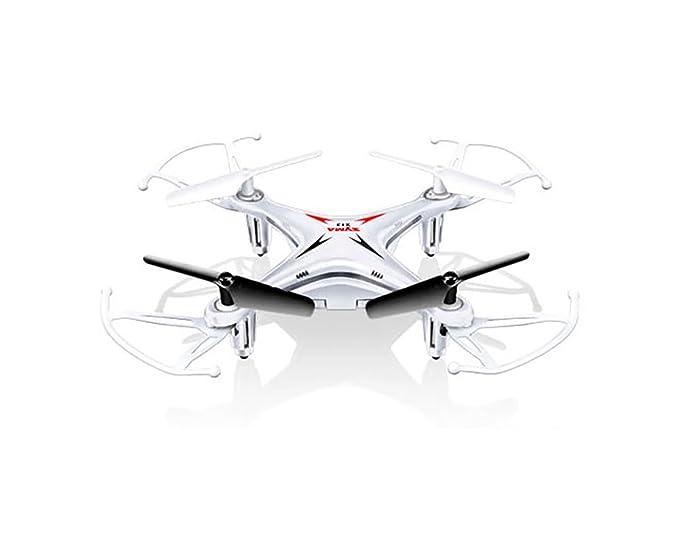 Drone RC SYMA X13 Storm 2.4Ghz 4CH LEDs | Juguetes RadioControl ...