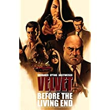 Velvet Vol. 1 (English Edition)