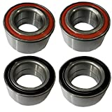 #1: Front And Rear Wheel Bearing For 2010 - 2014 Polaris RZR 800 RZR 800-s RZR 800-4