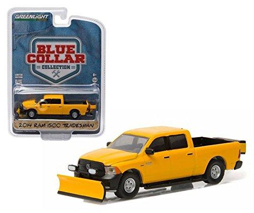 dodge plow truck - 7