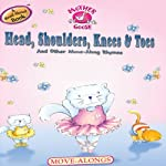 Mother Goose: Head, Shoulders, Knees & Toes Move -Along Songs |  Soundprints
