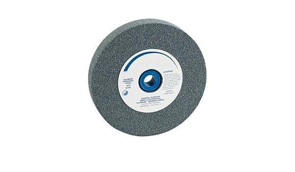 "6/""x1-1//2/"" 180Grit Silicon Carbide Abrasive Bench Pedestal Grinder Grinding Wheel"
