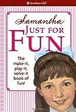 Samantha Just for Fun, Terri Witkowski, 1593697481