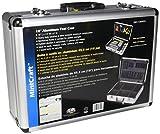 MINTCRAFT JL-10054 Case Aluminum 18 X 13 X 6