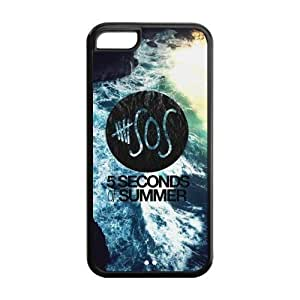 Winona? iPhone 4 4s Phone Case Of 5SOS 5 Secound Of Summer Hard Plastic back Case Cover