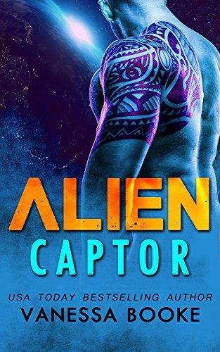 Alien Captor (The Fated Mate Series Book 1)