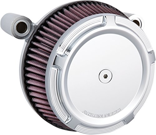 Arlen Ness Stage I Billit Sucker Synthetic Air Filter Kits,