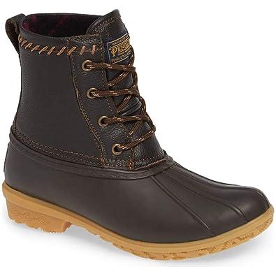 952fd0ad7491f Pendleton Women's Short Duck Boot