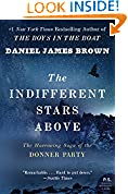 #8: The Indifferent Stars Above: The Harrowing Saga of the Donner Party